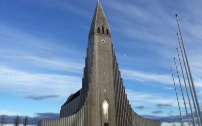 Heading To Iceland In 2018?