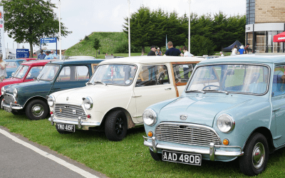 National Metro & Mini Show 2019
