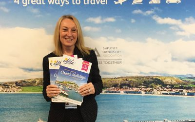 New face at Alfa Travel