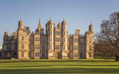 A bumper 2019 at Burghley House