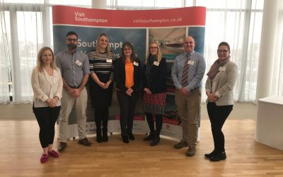 Southampton hosts the first Cruise Business Seminar