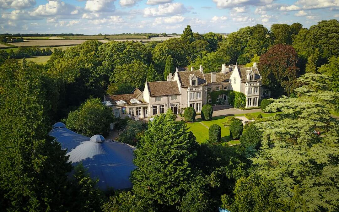 A summer of Shakespeare at Tolethorpe