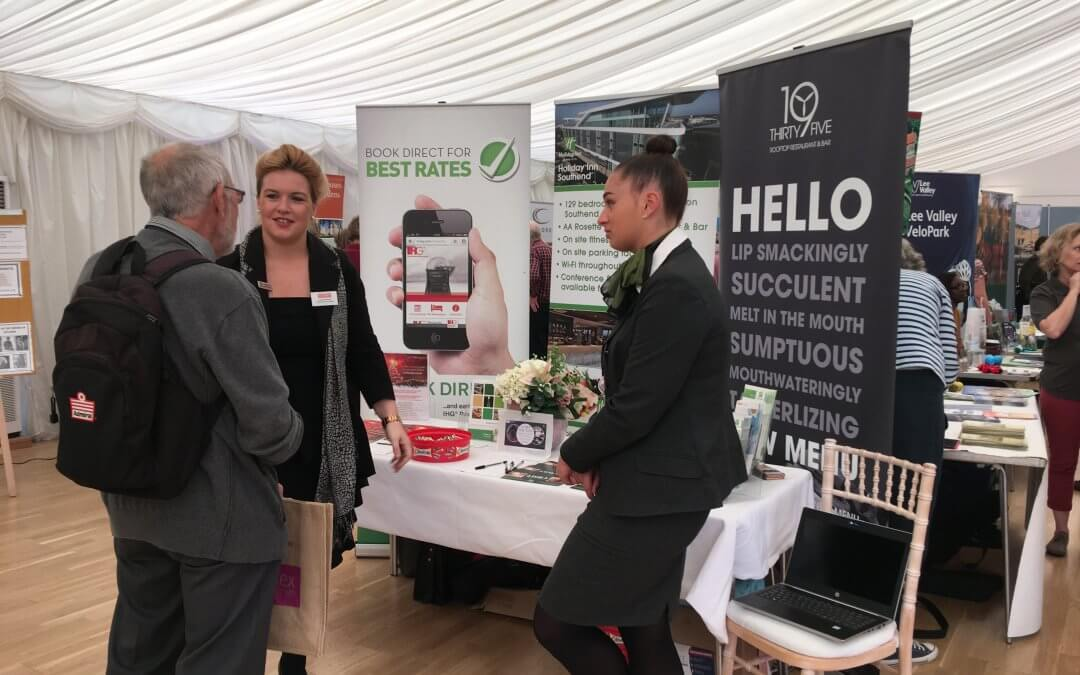 The Essex Group Travel Show