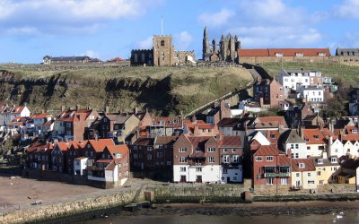 Discover Whitby…