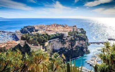 Monaco now has even more to offer