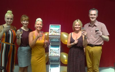 Airedale launches 2020 with new tours galore