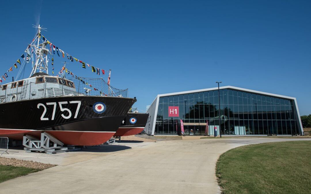 Group bookings to take off at Royal Air Force Museum