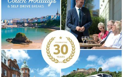 Celebrating 30 years of Alfa Travel