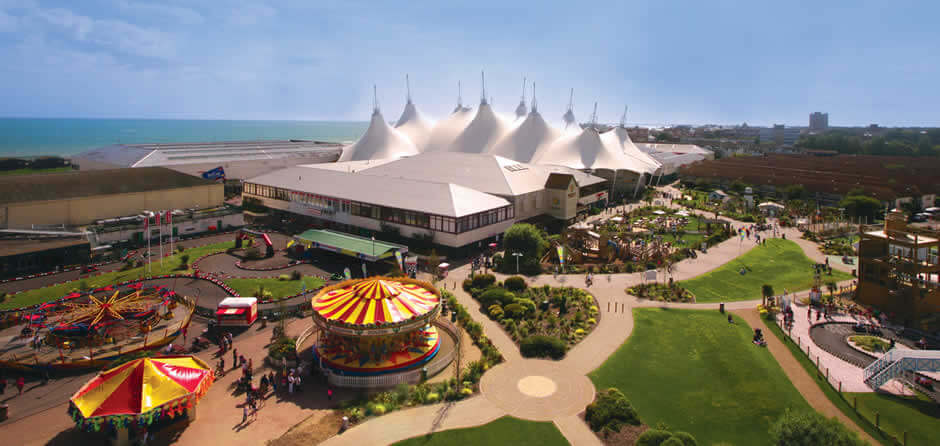 'Festivalise' your event at Butlin's Conferences & Events