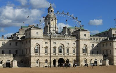 New wartime London tours from Albatross Travel