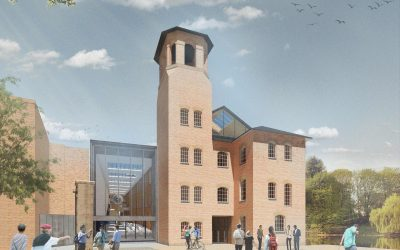 The Museum of Making set to open this autumn