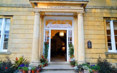 Group friendly hotel offers a warm Cotswolds welcome