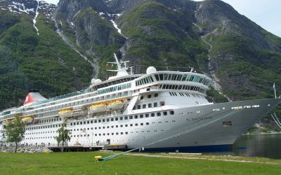 A message from the team at Fred. Olsen Cruise Lines
