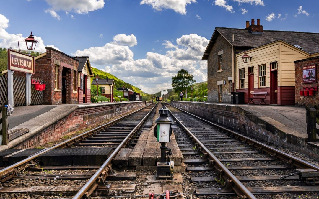 North Yorkshire Moors Railway pleas for help