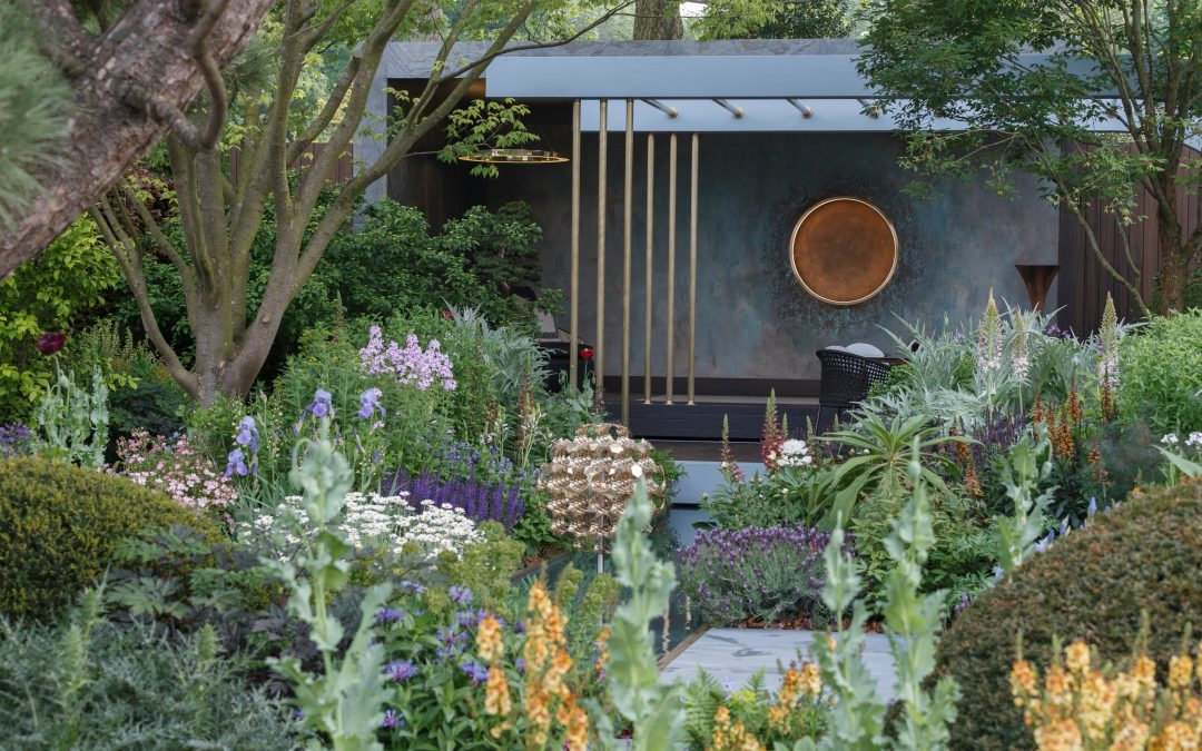 Virtual RHS Chelsea Flower Show announced