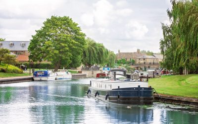 Explore east Cambridgeshire with ease
