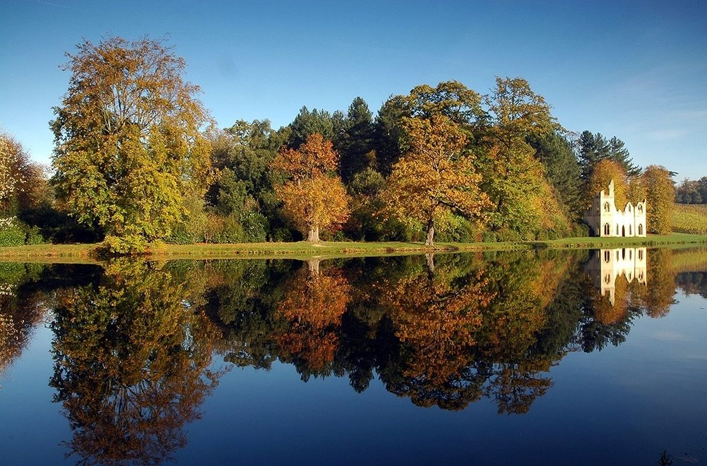 Painshill gets set to welcome back groups