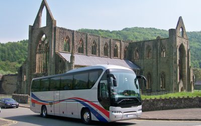 Survey suggests group travel boom for Southern Wales