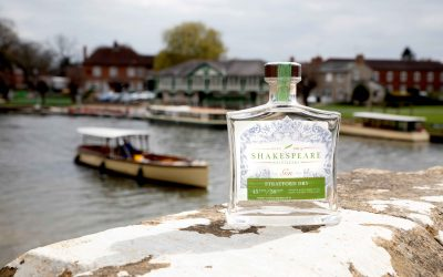 Shakespeare Distillery to re-start group tours