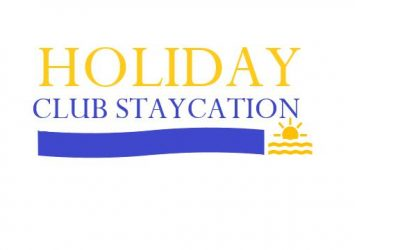 Plan the ultimate staycation