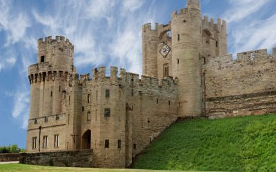 Horrible Histories unravel at Warwick Castle