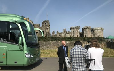 New film to inspire group tours