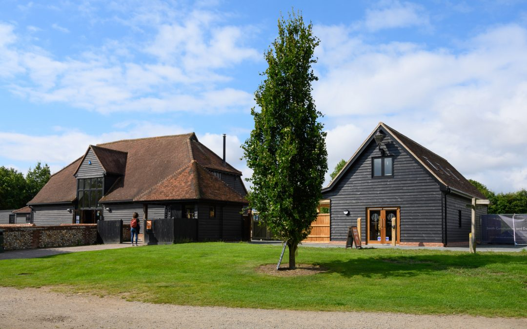 New Essex attraction is a must for groups